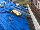 屋根シート